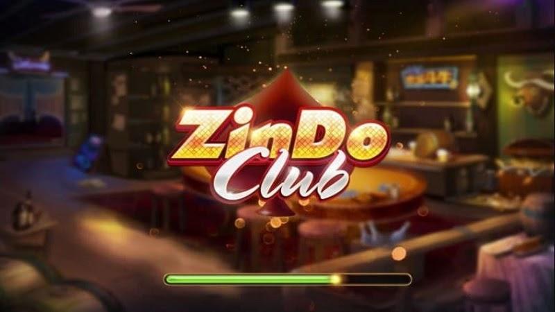 cổng game slot zindo