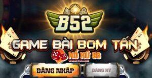 cổng game bài b52