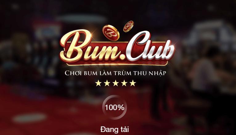 cổng game slot bumclub