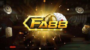 cổng game đổi thưởng uy tín fa88