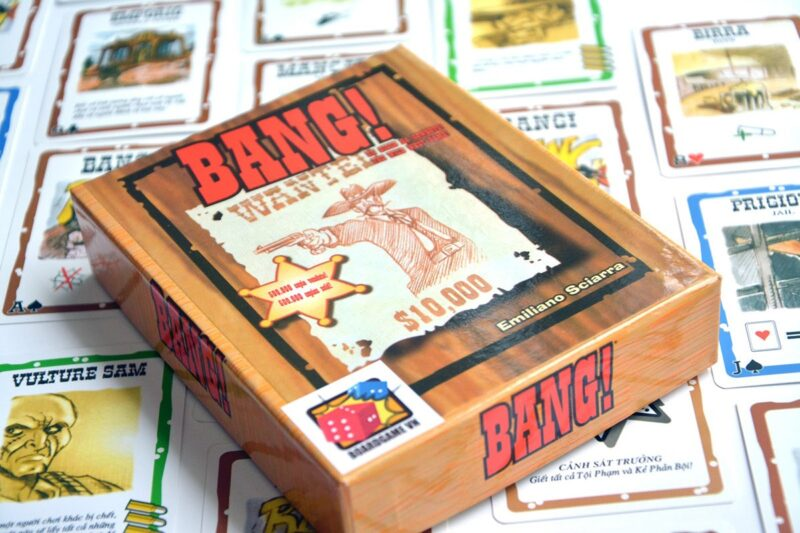 game bài bang