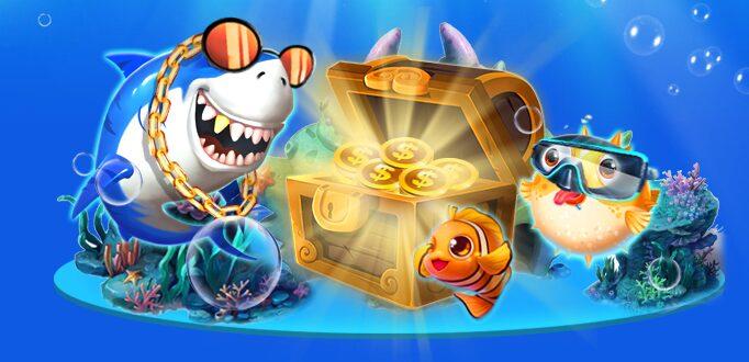cổng game bắn cá j79