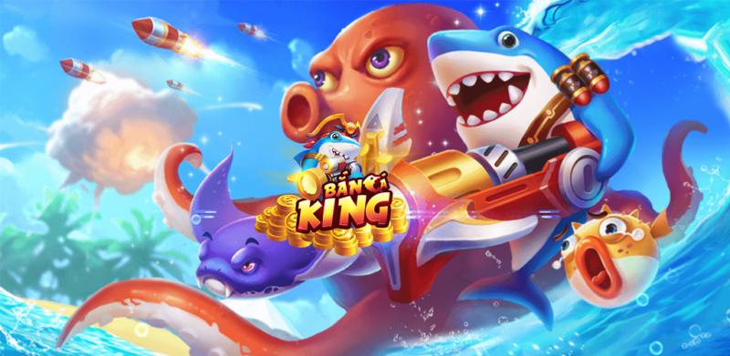 chơi game bắn cá king club