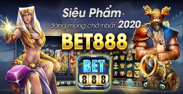 chơi game bài đổi thưởng tại cổng game bet888 club