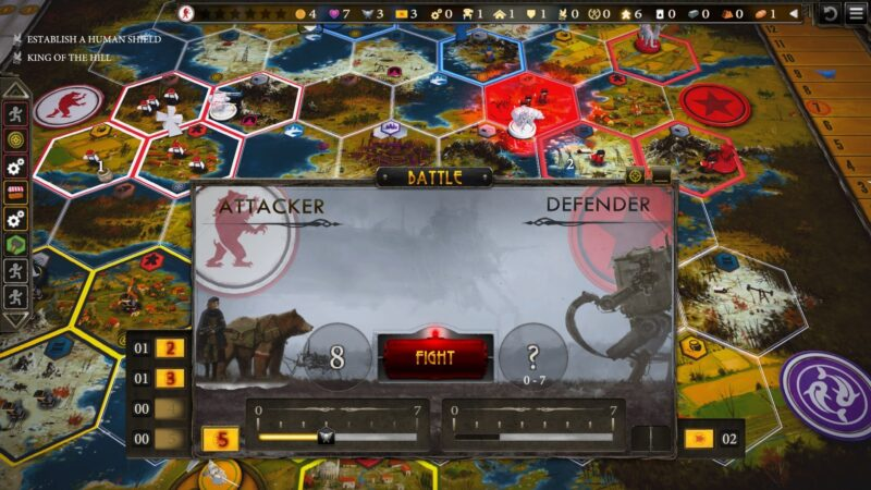 chơi board game online