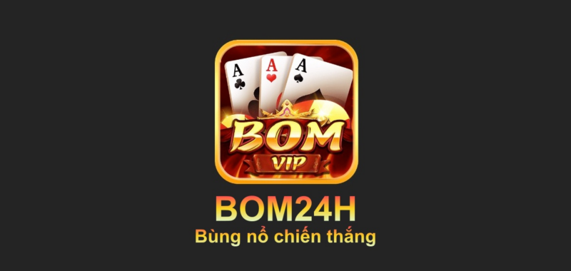 boom 24h
