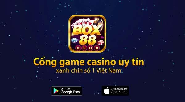 chơi game box88