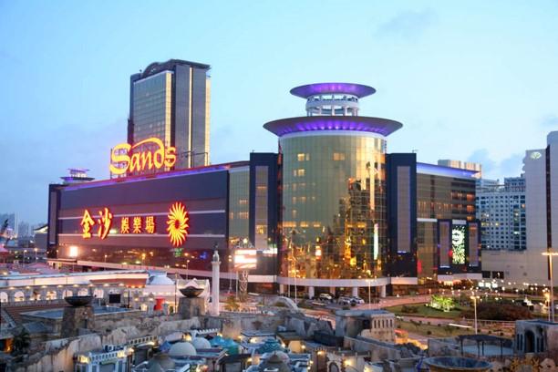 Sands Macau