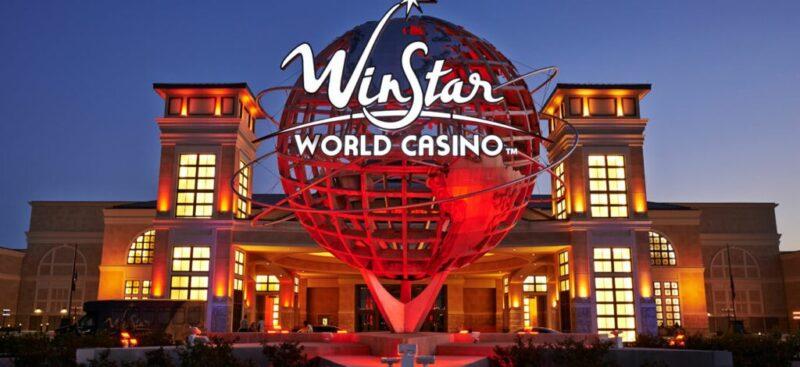 casino lớn nhất thế giới
