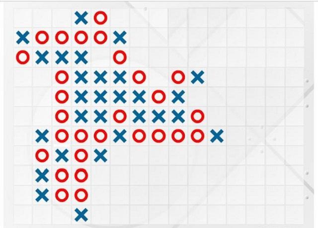 cách chơi cờ caro