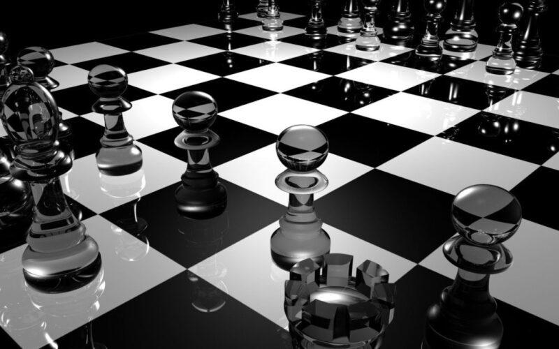 chơi cờ chớp