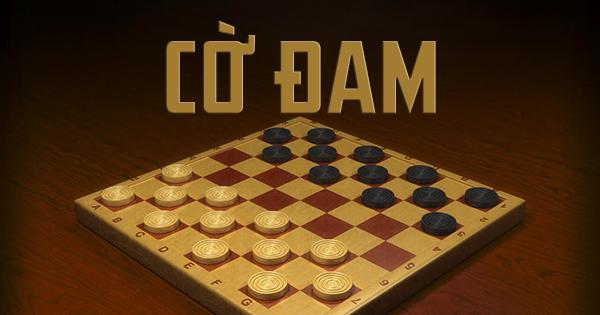 game cờ đam