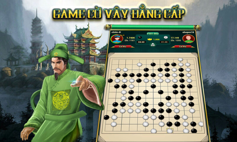 game cờ vây online