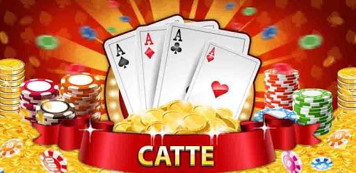 game bài catte