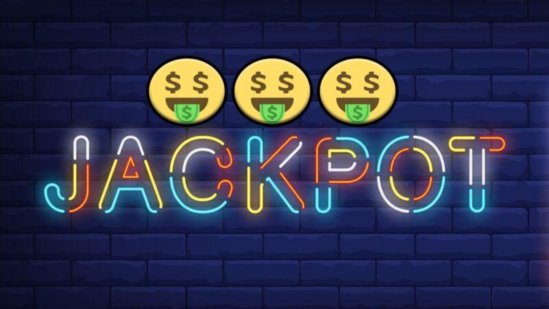 jackpot là gì