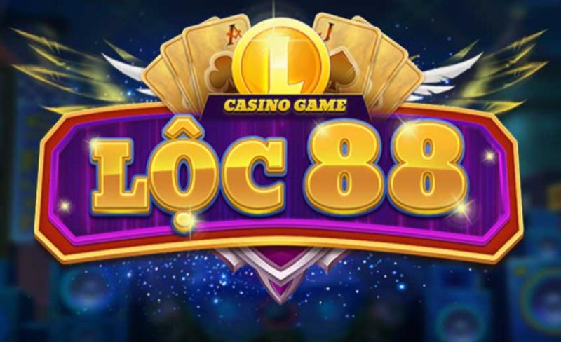 cổng game slot đổi thưởng lộc 88
