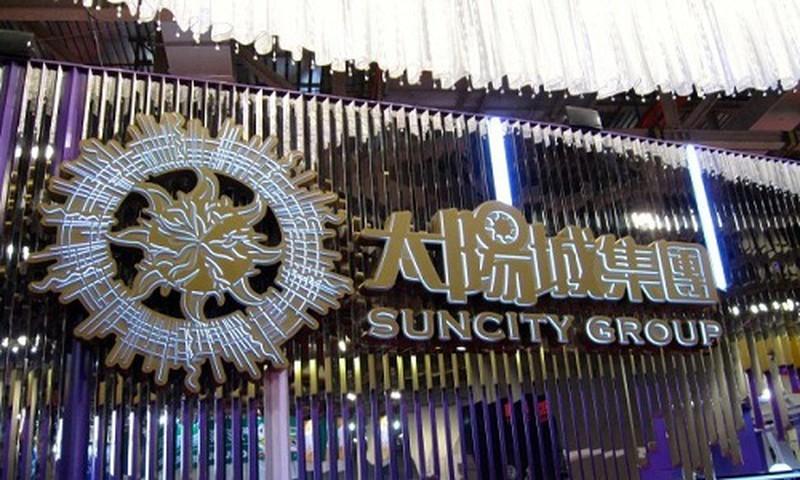 SunCity - Tập đoàn Casino hàng đầu đến từ Macau