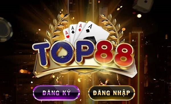 Cổng game đổi thưởng Top 88
