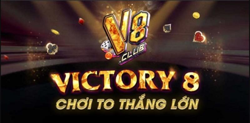 V8 Club là cổng game bài đổi thưởng