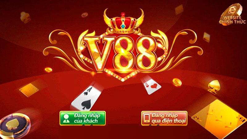v88 club
