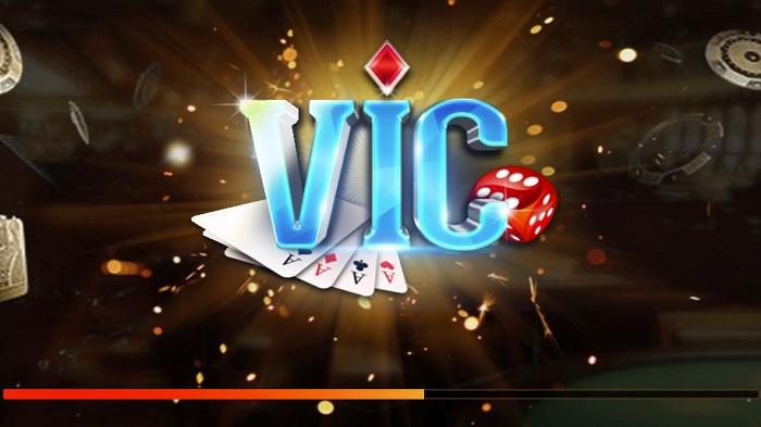 cổng game bài đổi thưởng vic win