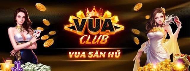 vua club