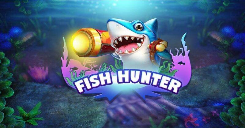 cổng game Ifish
