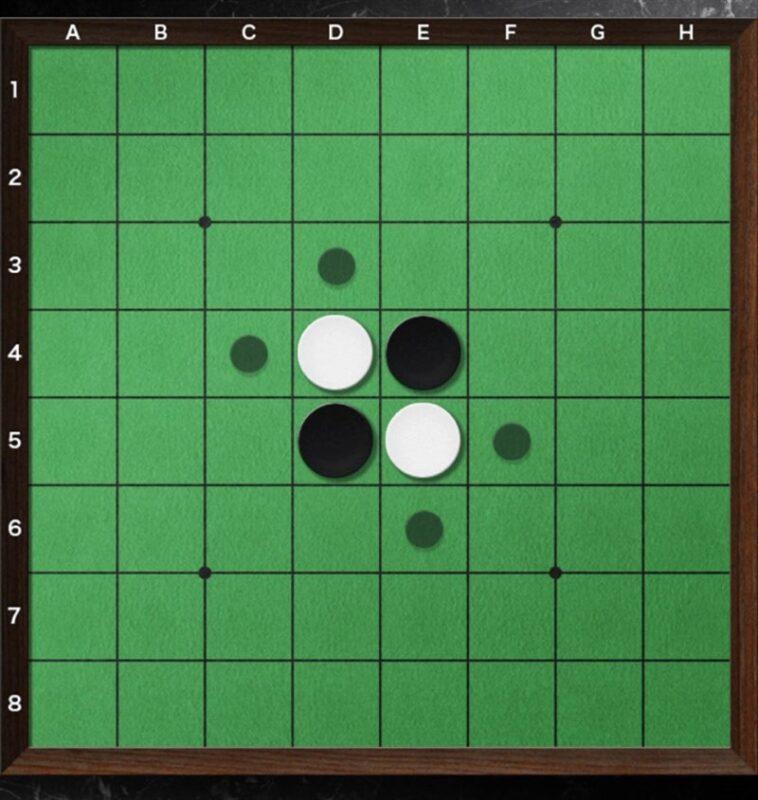 Hướng dẫn chi tiết cách chơi cờ Lật