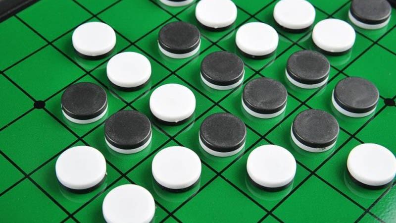 Mẹo chơi cờ Lật giúp trăm trận trăm thắng