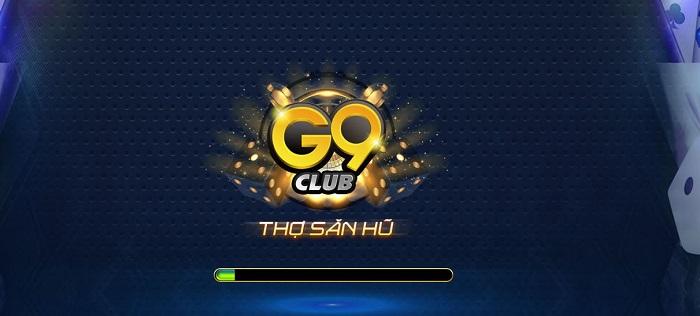 Trải nghiệm hệ thống slot game mượt mà tại G9 Club