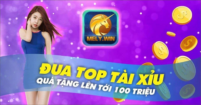 Cổng game mely win