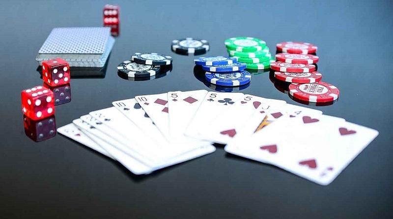Những game đánh bài nổi bật tại sòng bạc Philippin
