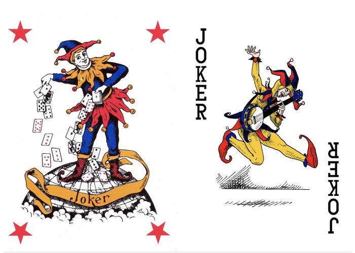 Ý nghĩa lá bài Joker khá thú vị