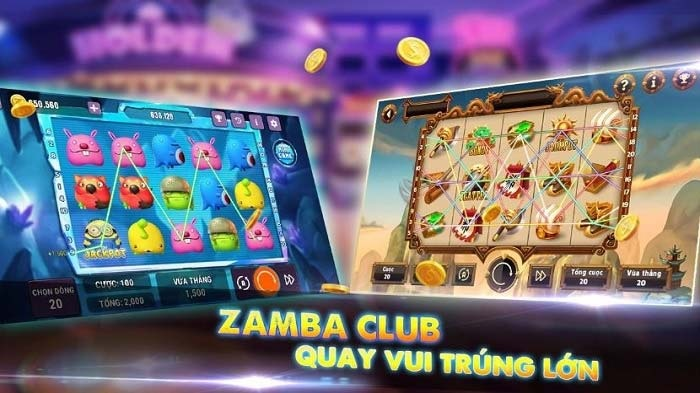 Giao dịch siêu nhanh Zamba Club