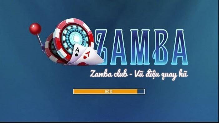zamba club