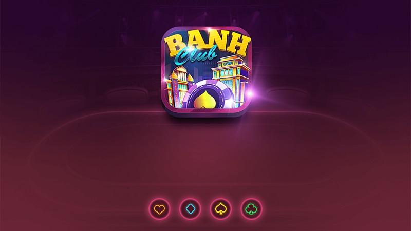 Trang web Banh Club