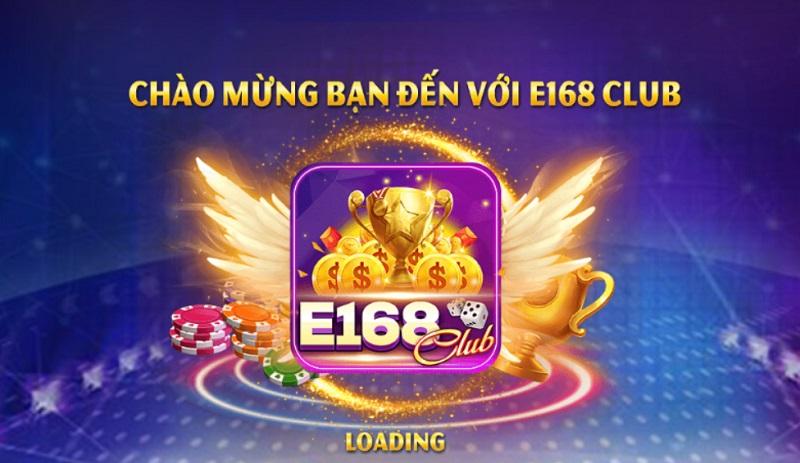 Đôi nét về cổng game E68 Club