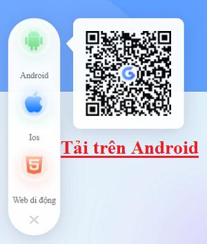 tải gi8 trên android