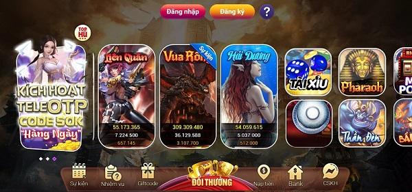 game slot từ 9fun