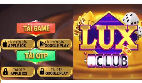 link tải game lux club