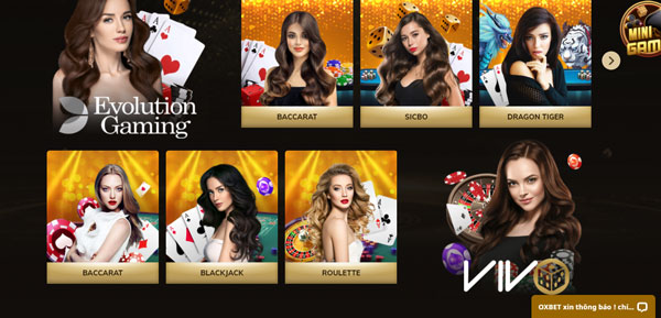 casino oxbet