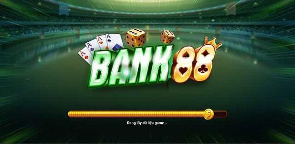 cổng game bank88