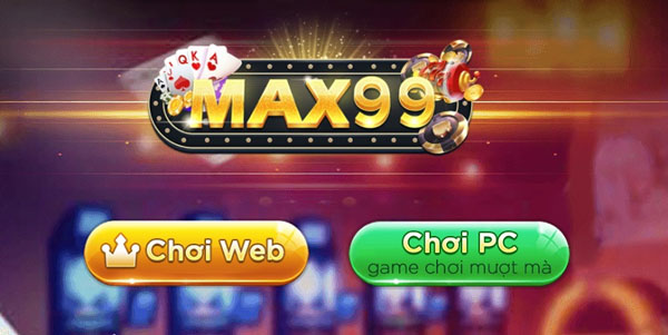cổng game max99