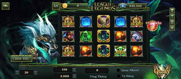 game slot binh88