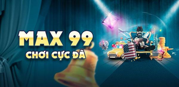 phần thưởng max99